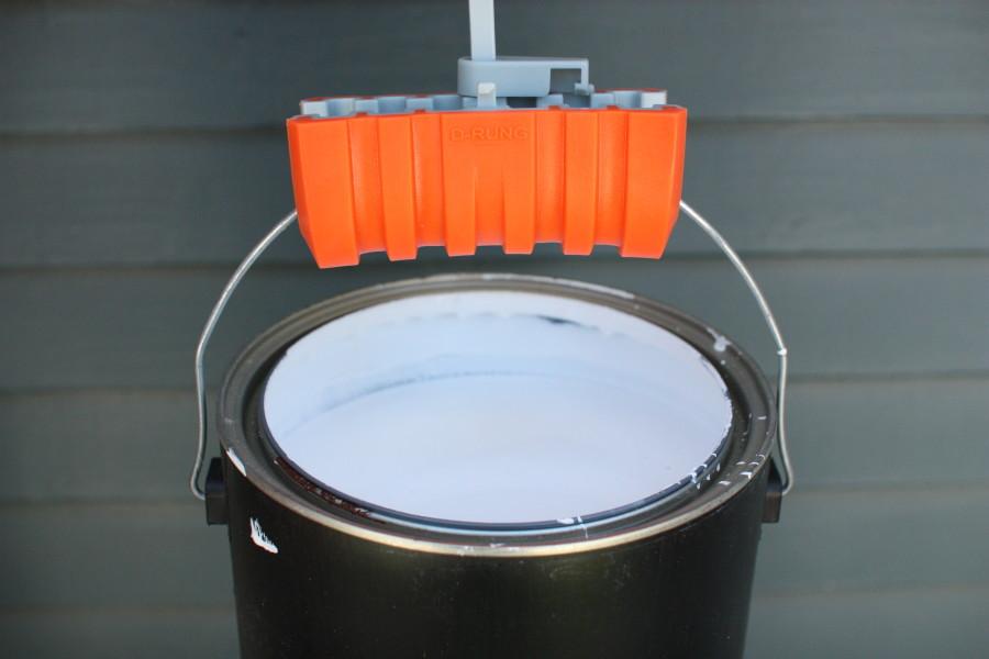 ExtensionMate Bucket Hanger